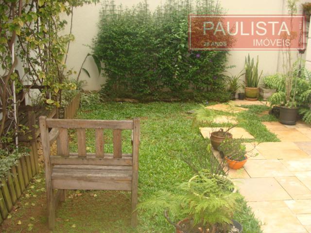 Paulista Imóveis - Casa 4 Dorm, Granja Julieta - Foto 18