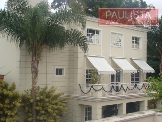 Paulista Imóveis - Casa 4 Dorm, Granja Julieta - Foto 19