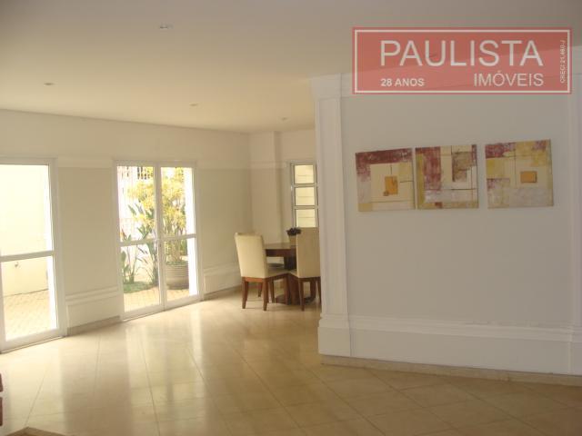 Paulista Imóveis - Casa 4 Dorm, Granja Julieta - Foto 20