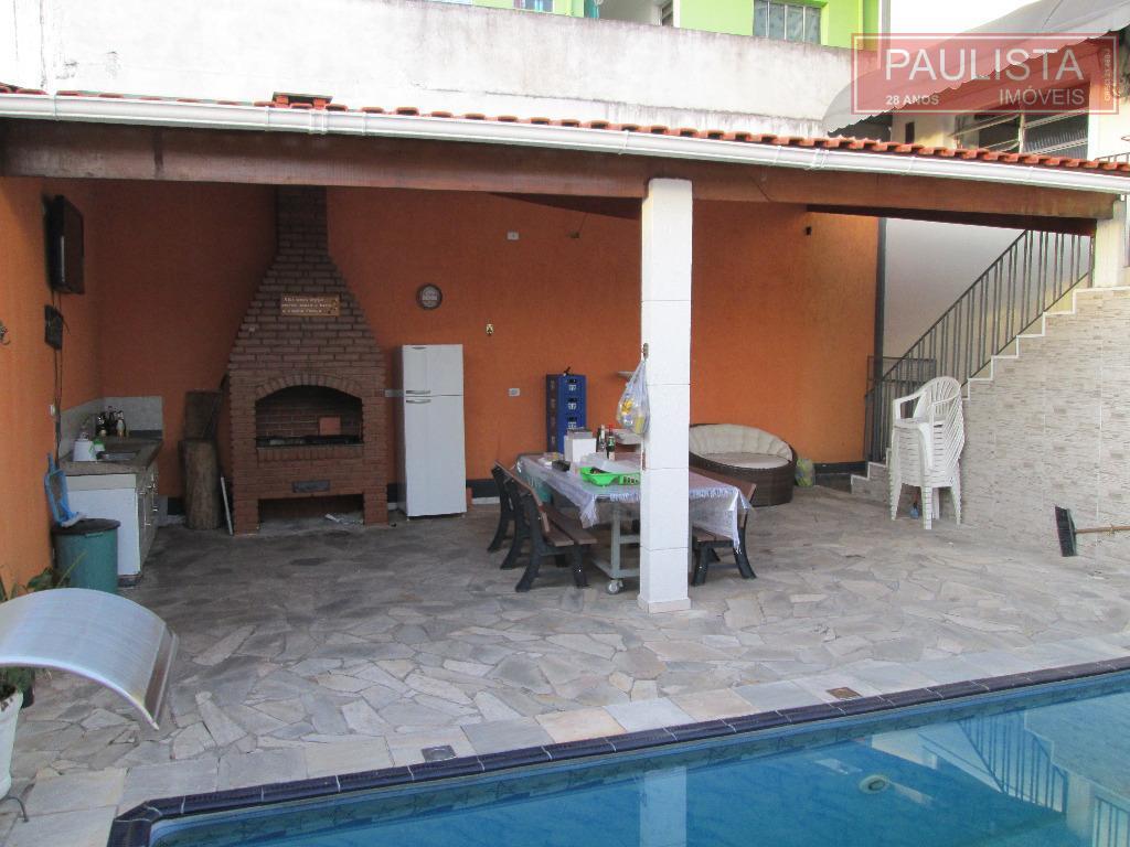 Casa 3 Dorm, Vila Santa Catarina, São Paulo (CA1557) - Foto 6