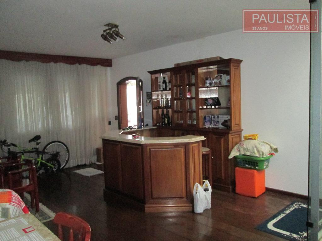 Casa 3 Dorm, Vila Santa Catarina, São Paulo (CA1557) - Foto 2