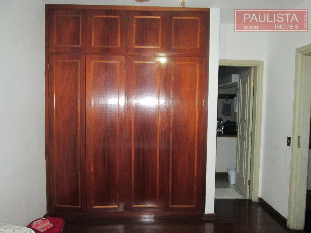 Casa 3 Dorm, Vila Santa Catarina, São Paulo (CA1557) - Foto 4