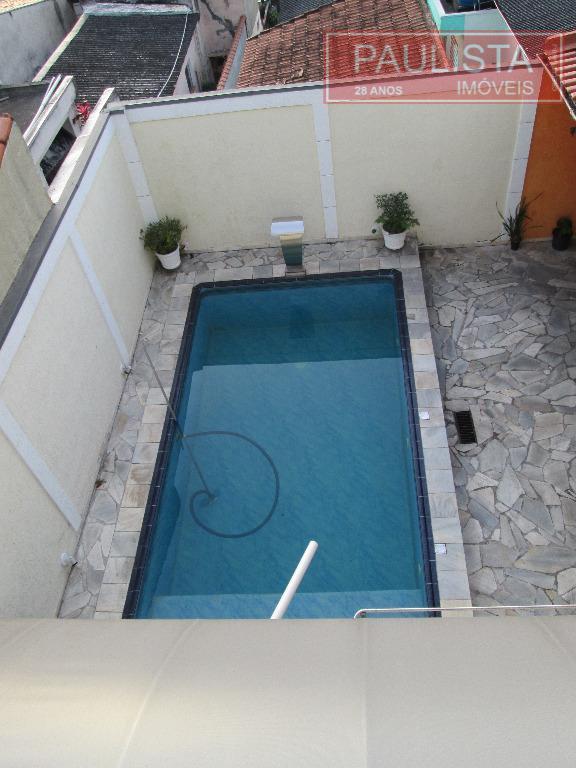 Casa 3 Dorm, Vila Santa Catarina, São Paulo (CA1557) - Foto 11