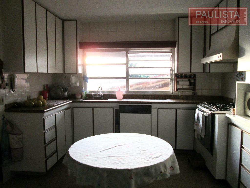 Casa 3 Dorm, Vila Santa Catarina, São Paulo (CA1557) - Foto 14