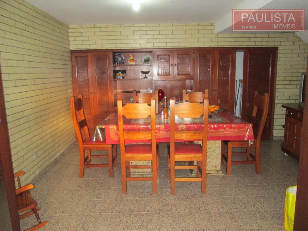 Casa 3 Dorm, Vila Santa Catarina, São Paulo (CA1557) - Foto 15