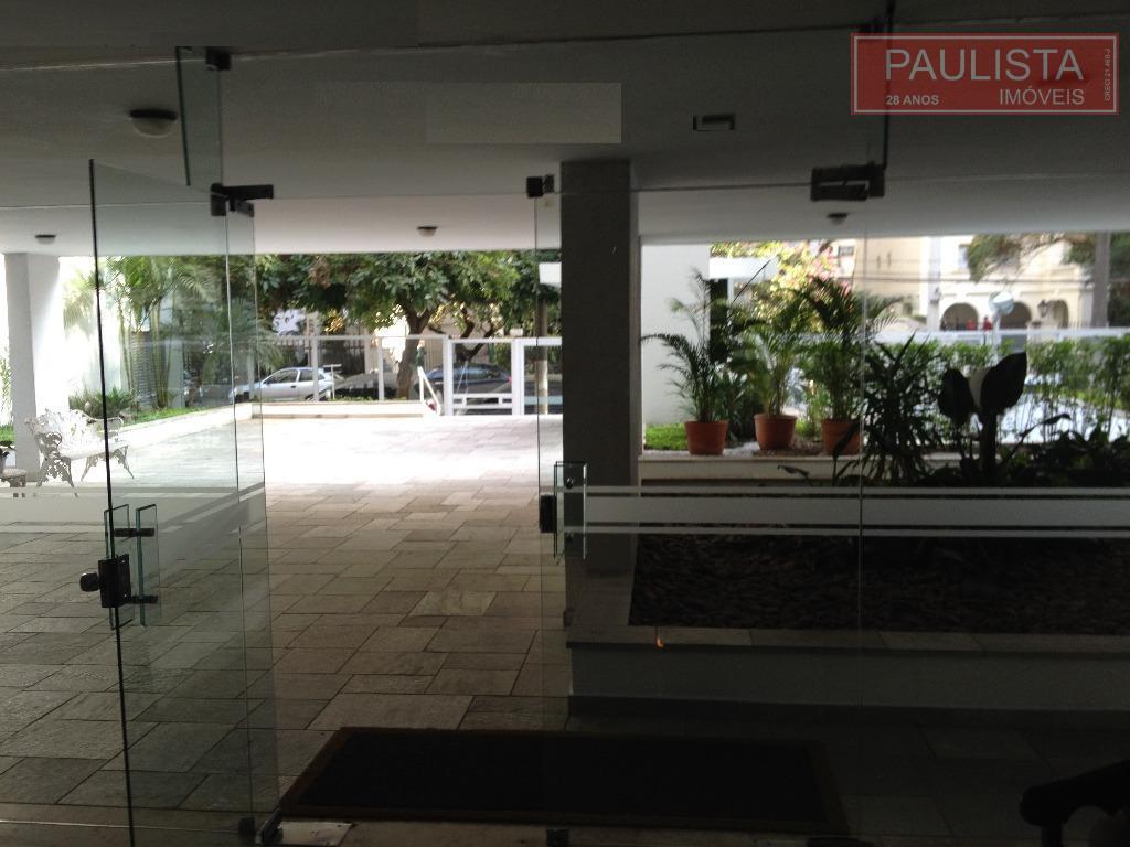 Apto 2 Dorm, Jardim Paulista, São Paulo (AP15601) - Foto 16
