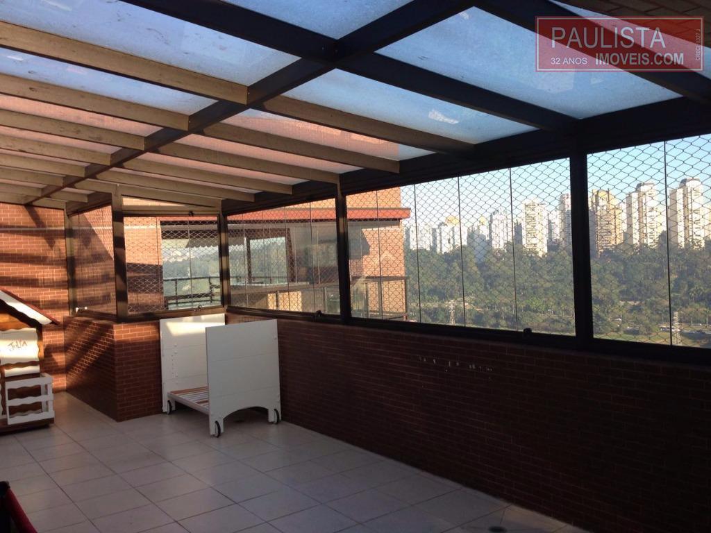 Cobertura 3 Dorm, Vila Cruzeiro, São Paulo (CO0500) - Foto 20