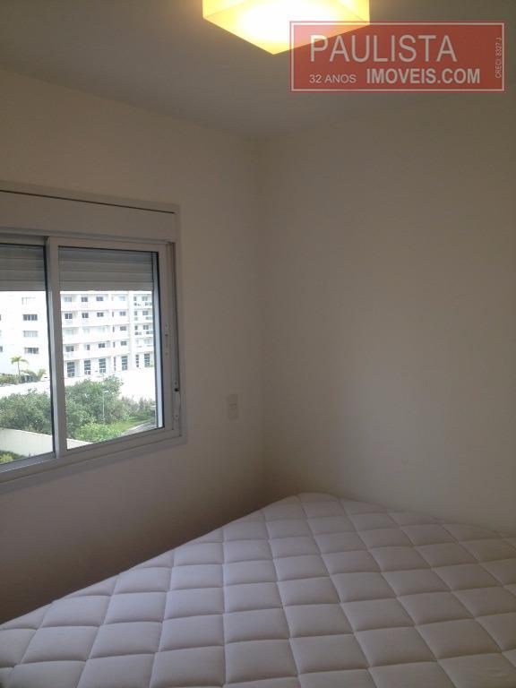 Apto 2 Dorm, Chácara Santo Antônio (zona Sul), São Paulo (AP15587) - Foto 10