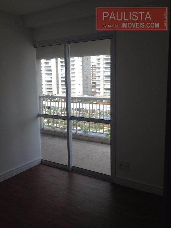 Apto 2 Dorm, Chácara Santo Antônio (zona Sul), São Paulo (AP15587) - Foto 12