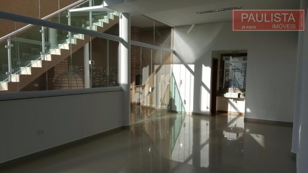 Paulista Imóveis - Casa 3 Dorm, Cidade Ademar - Foto 3