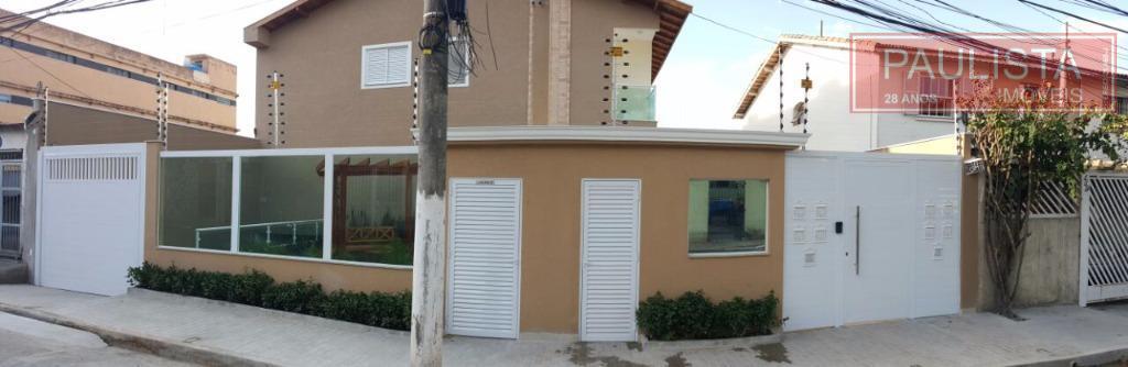 Paulista Imóveis - Casa 3 Dorm, Cidade Ademar - Foto 4