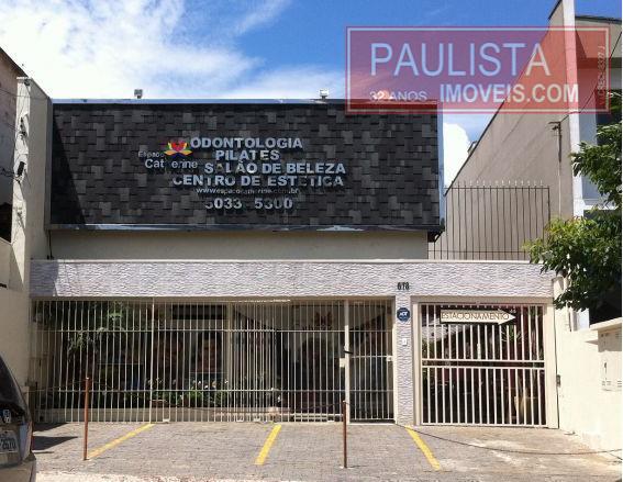 Galpão, Vila Mascote, São Paulo (LO0178)