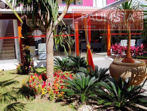 Galpão, Vila Mascote, São Paulo (LO0178) - Foto 6