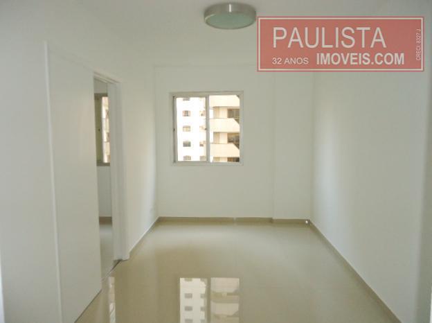 Paulista Imóveis - Apto 1 Dorm, Pacaembu (AP15618) - Foto 3