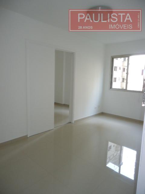 Paulista Imóveis - Apto 1 Dorm, Pacaembu (AP15618) - Foto 4