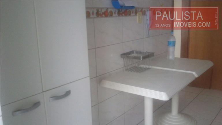 Apto 1 Dorm, Vila Caiçara, Praia Grande (AP15624) - Foto 9