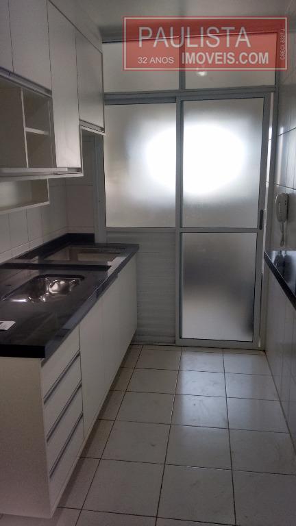Apto 3 Dorm, Interlagos, São Paulo (AP11388) - Foto 4