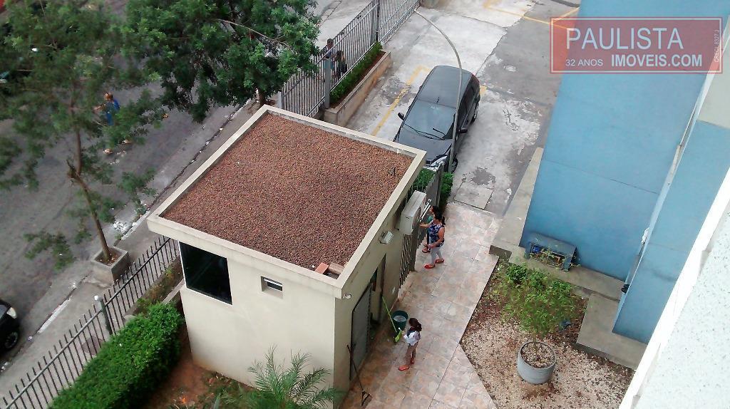 Apto 2 Dorm, Jardim Miriam, São Paulo (AP15627) - Foto 2