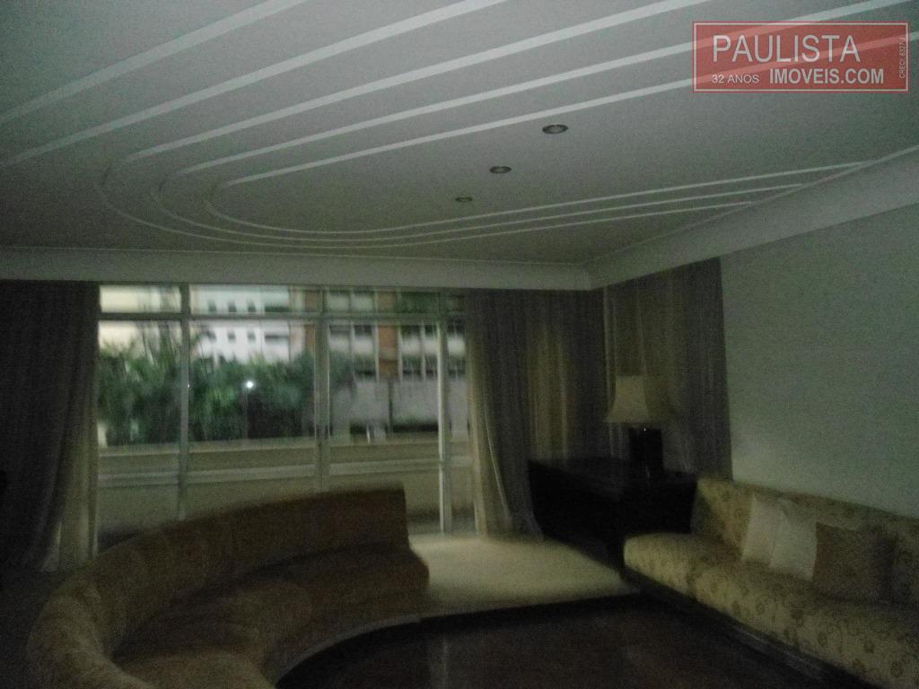 Apto 4 Dorm, Jardim Paulista, São Paulo (AP15610) - Foto 2