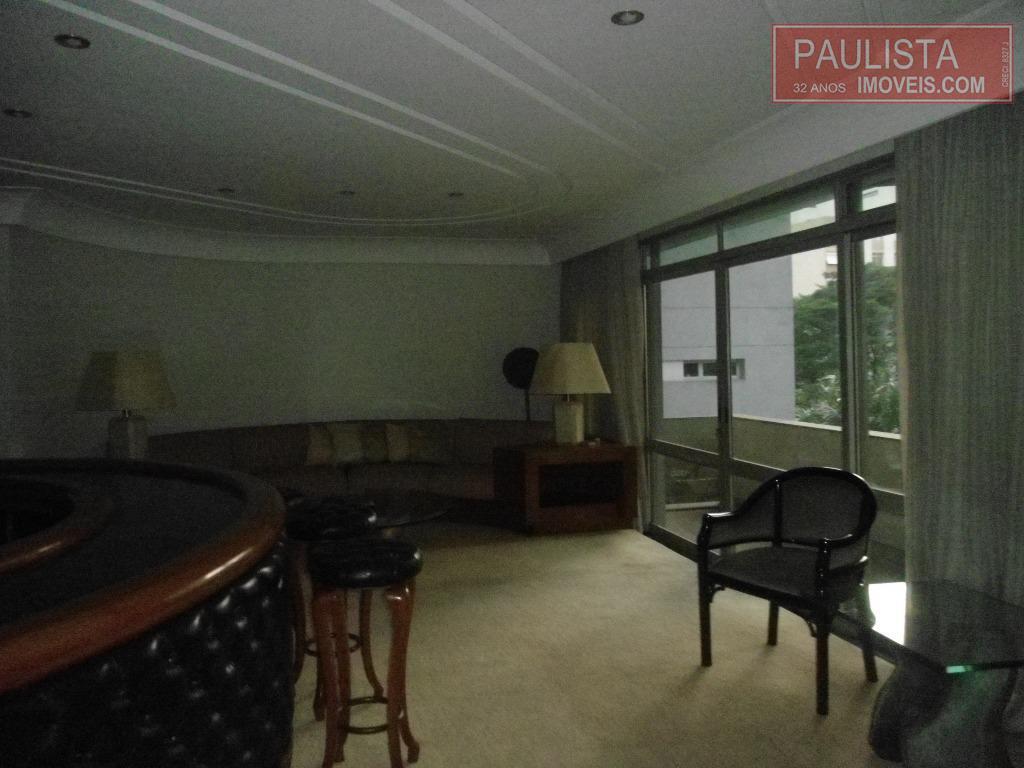 Apto 4 Dorm, Jardim Paulista, São Paulo (AP15610) - Foto 3
