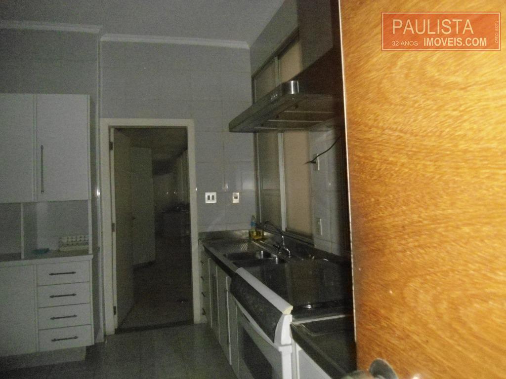 Apto 4 Dorm, Jardim Paulista, São Paulo (AP15610) - Foto 8