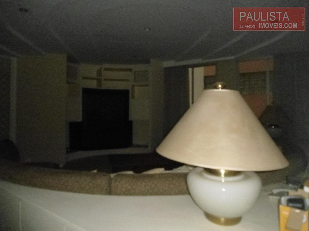 Apto 4 Dorm, Jardim Paulista, São Paulo (AP15610) - Foto 12