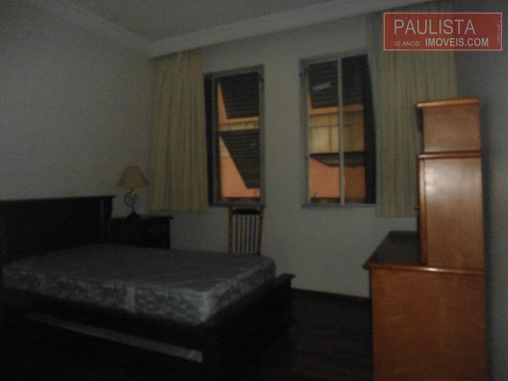 Apto 4 Dorm, Jardim Paulista, São Paulo (AP15610) - Foto 16