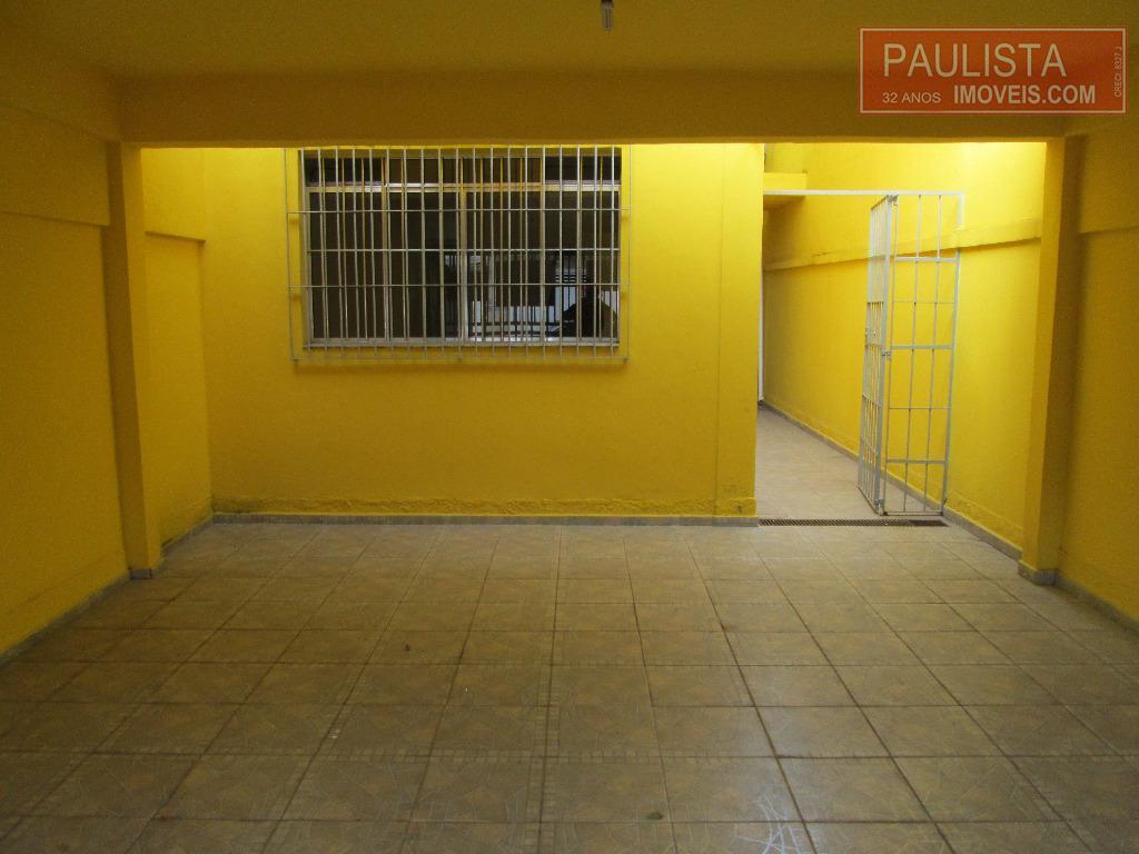 Casa 3 Dorm, Vila Santa Catarina, São Paulo (SO1981)