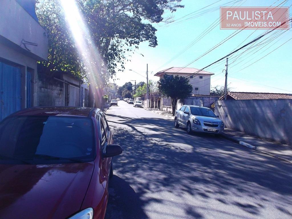 Casa 4 Dorm, Jardim São Nicolau, São Paulo (CA1563) - Foto 3