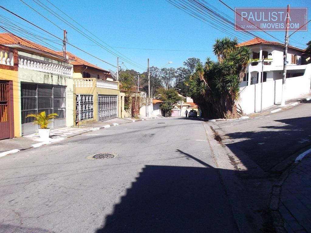 Casa 4 Dorm, Jardim São Nicolau, São Paulo (CA1563) - Foto 4