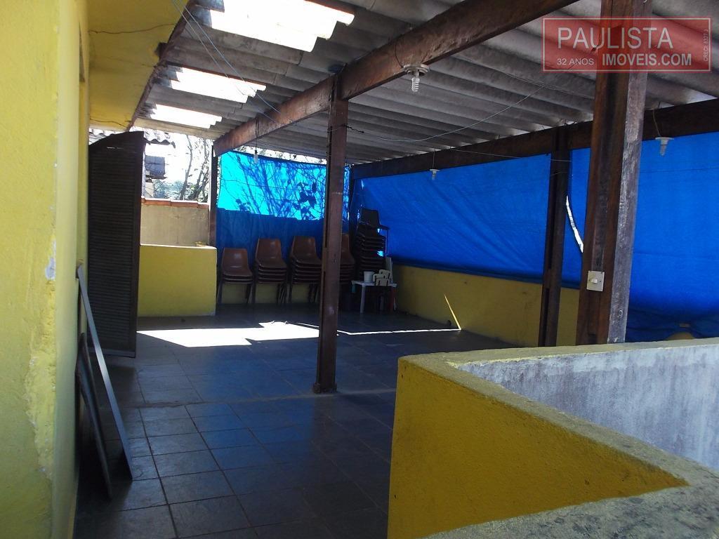 Casa 4 Dorm, Jardim São Nicolau, São Paulo (CA1563) - Foto 6