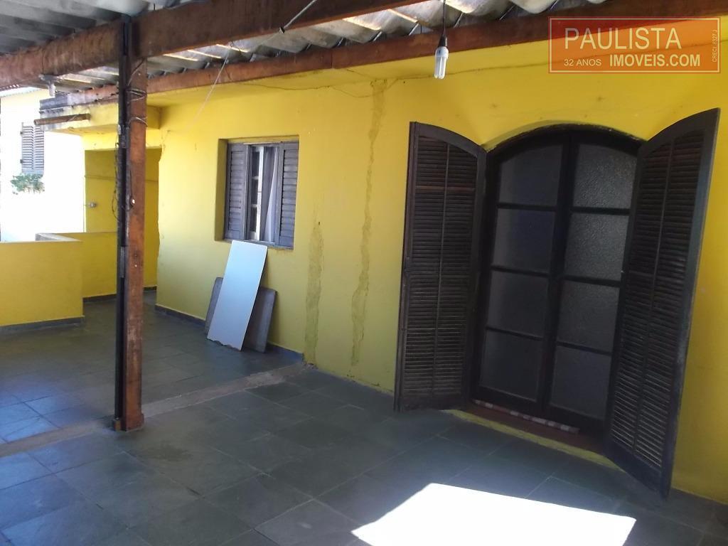 Casa 4 Dorm, Jardim São Nicolau, São Paulo (CA1563) - Foto 7