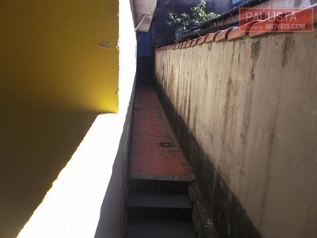 Casa 4 Dorm, Jardim São Nicolau, São Paulo (CA1563) - Foto 8