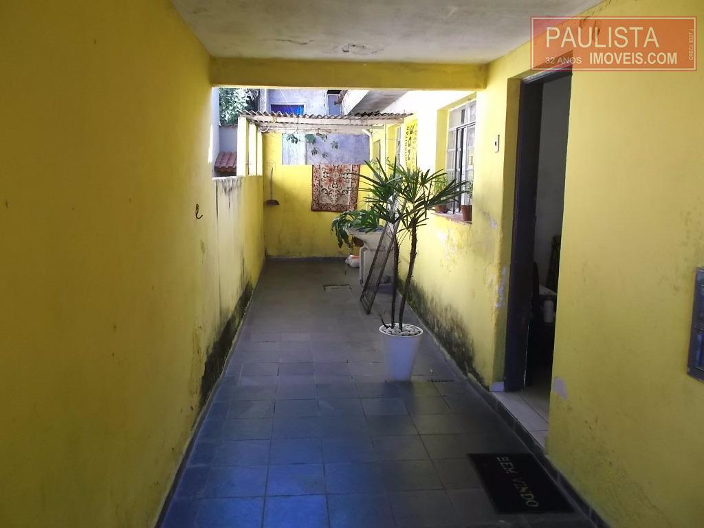Casa 4 Dorm, Jardim São Nicolau, São Paulo (CA1563) - Foto 9