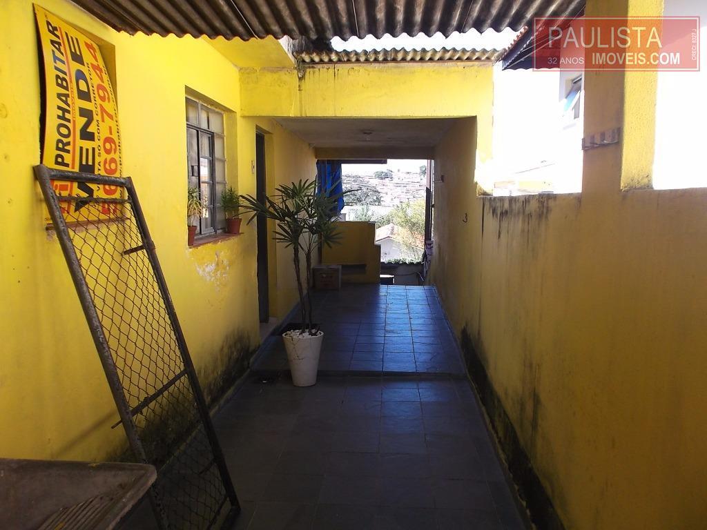 Casa 4 Dorm, Jardim São Nicolau, São Paulo (CA1563) - Foto 10