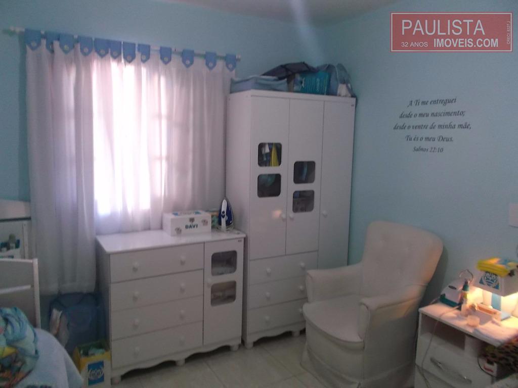 Casa 4 Dorm, Jardim São Nicolau, São Paulo (CA1563) - Foto 11