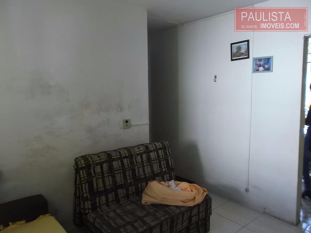 Casa 4 Dorm, Jardim São Nicolau, São Paulo (CA1563) - Foto 12
