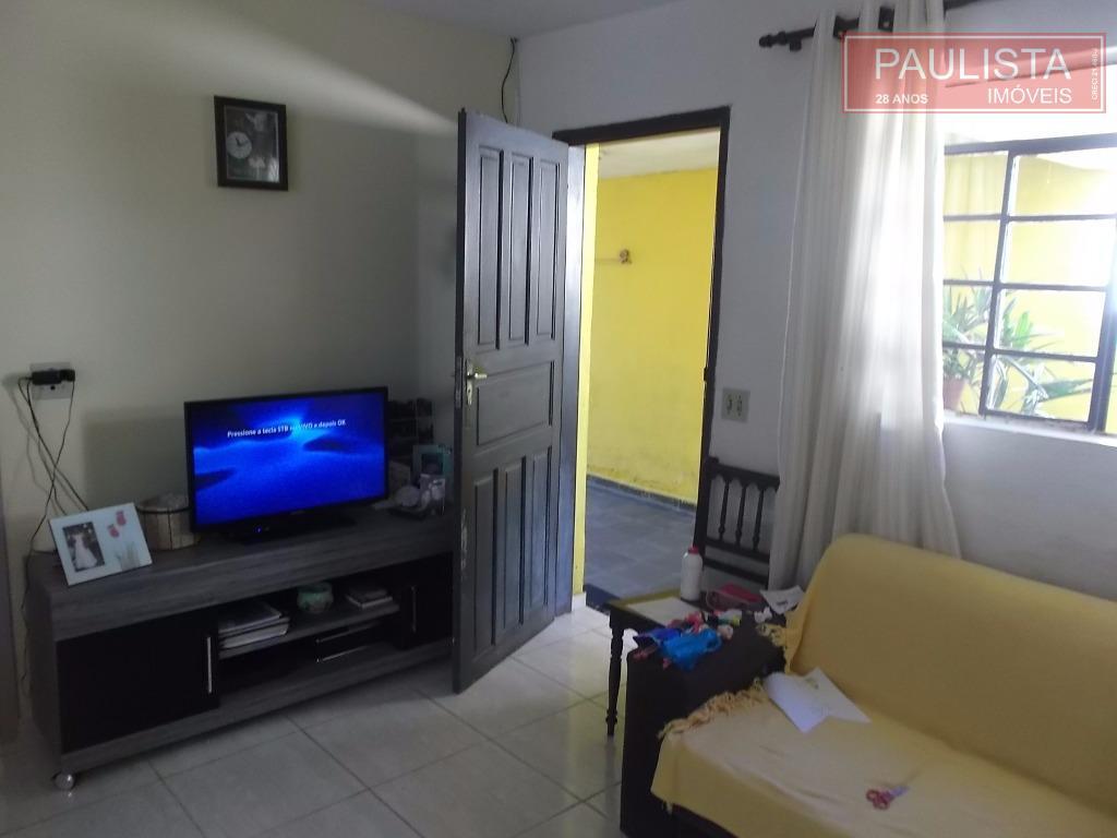 Casa 4 Dorm, Jardim São Nicolau, São Paulo (CA1563) - Foto 13
