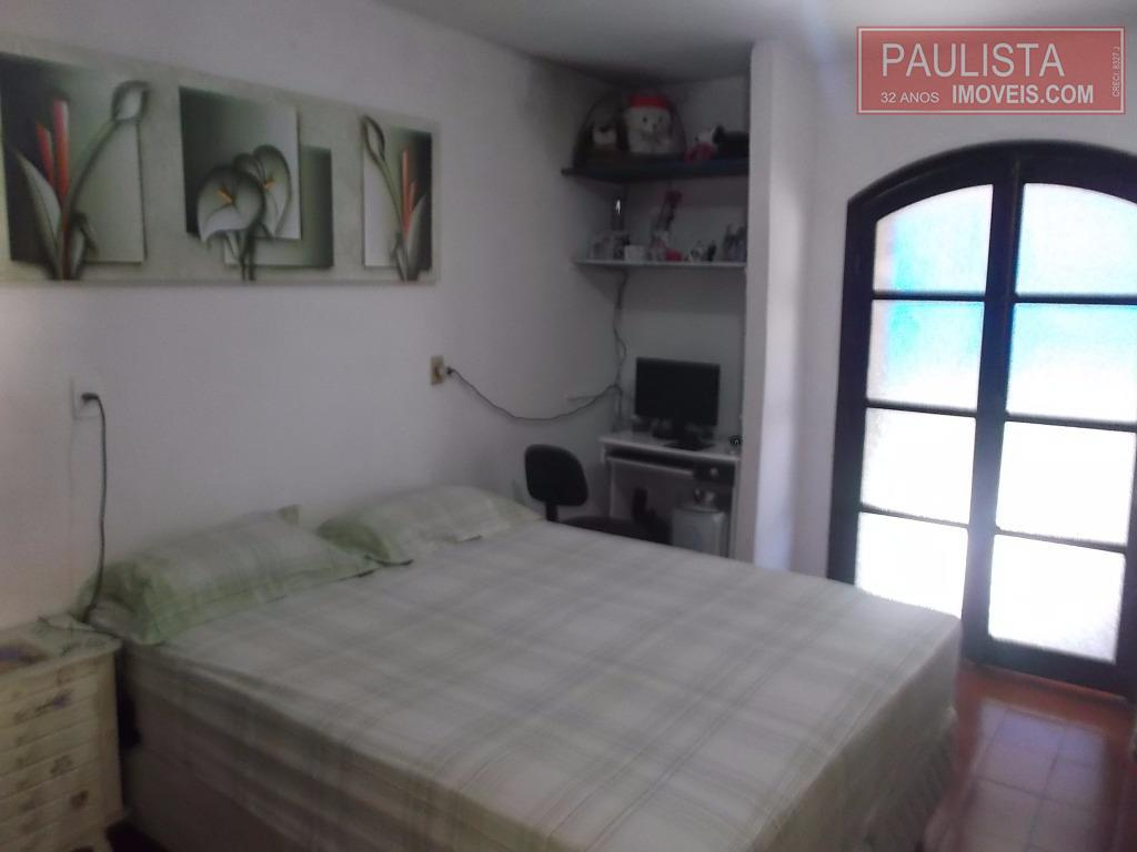 Casa 4 Dorm, Jardim São Nicolau, São Paulo (CA1563) - Foto 16