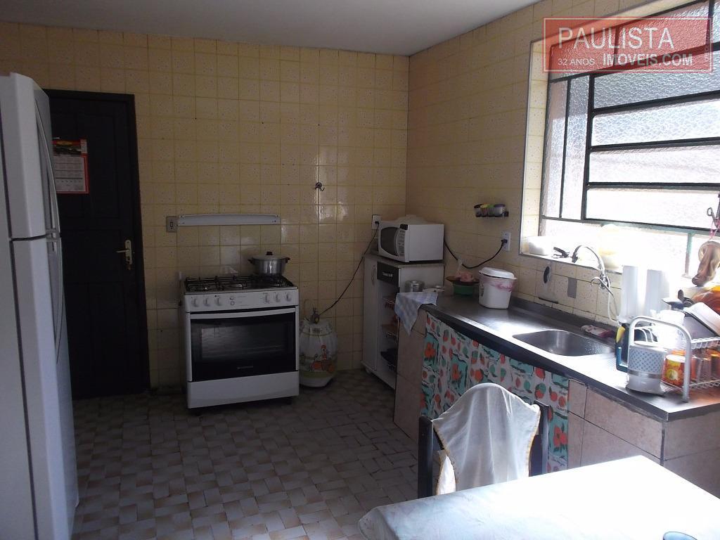 Casa 4 Dorm, Jardim São Nicolau, São Paulo (CA1563) - Foto 17