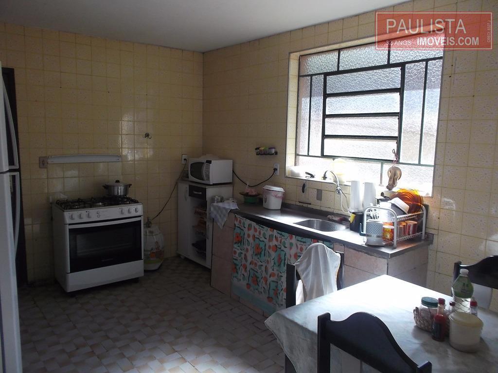 Casa 4 Dorm, Jardim São Nicolau, São Paulo (CA1563) - Foto 18