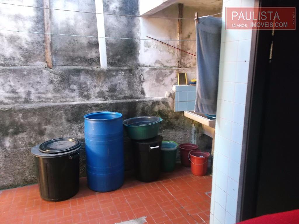 Casa 4 Dorm, Jardim São Nicolau, São Paulo (CA1563) - Foto 19