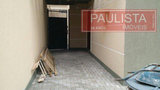 Casa 3 Dorm, Campo Belo, São Paulo (SO1837) - Foto 3