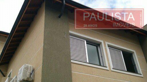 Casa 3 Dorm, Campo Belo, São Paulo (SO1837) - Foto 5