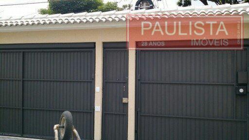 Casa 3 Dorm, Campo Belo, São Paulo (SO1837) - Foto 6