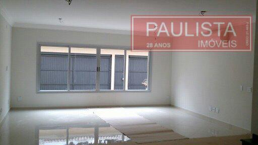 Casa 3 Dorm, Campo Belo, São Paulo (SO1837) - Foto 8