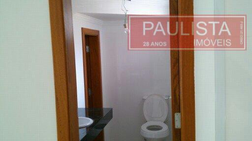 Casa 3 Dorm, Campo Belo, São Paulo (SO1837) - Foto 10