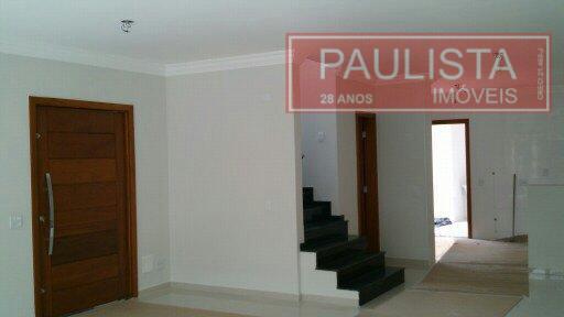 Casa 3 Dorm, Campo Belo, São Paulo (SO1837) - Foto 11