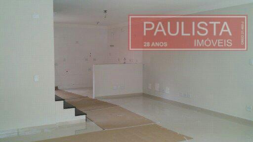 Casa 3 Dorm, Campo Belo, São Paulo (SO1837) - Foto 12