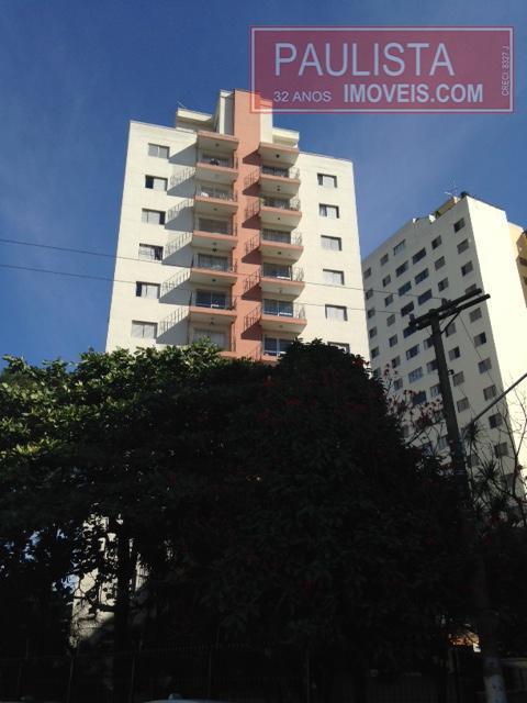 Apto 2 Dorm, Campo Belo, São Paulo (AP15679) - Foto 16